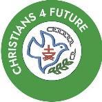 Logo von Christians for Future Oldenburg