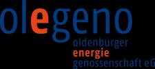 Logo der Oldenburger Energiegenossenschaft (Olegeno)