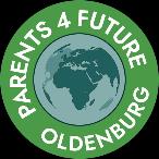 Logo von Parents for Future Oldenburg - Bündnis Oldenburg klimaneutral