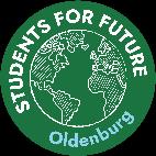 Logo von Students for Future Oldenburg - Bündnis Oldenburg klimaneutral
