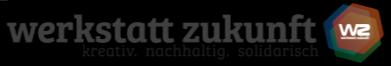 Logo von Werkstatt Zukunft